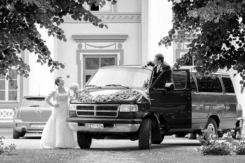 autobusiukas vestuvėms