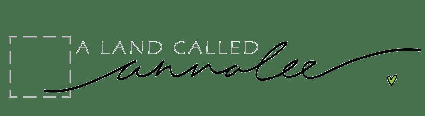 A LAND CALLED ANNALEE
