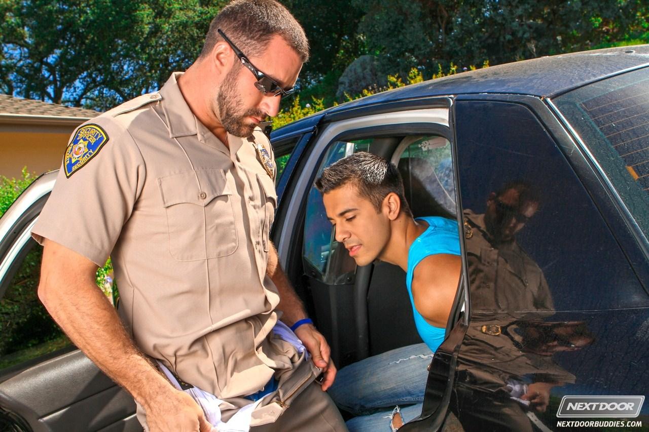 image Nude police cocks photos xxx gay cop fucks