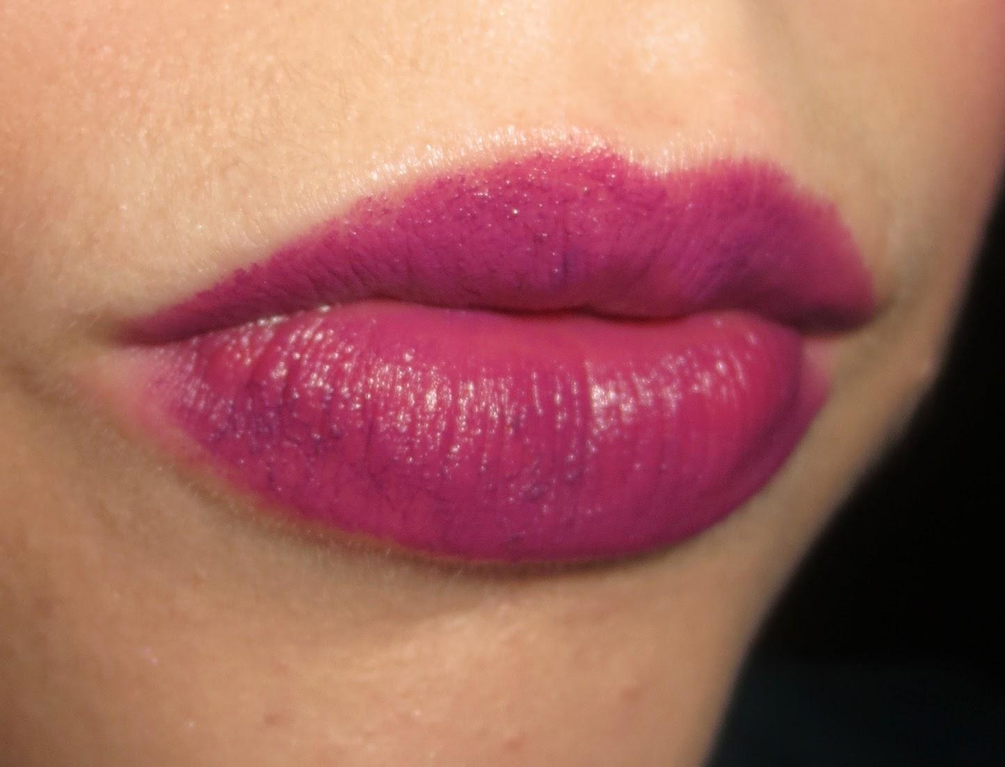 Revlon ColorBurst Matte Balm - Shameless