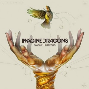 Imagine Dragons-Smoke + Mirrors 2015