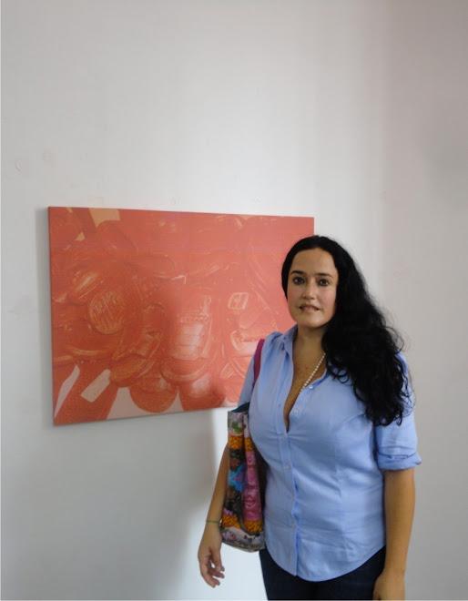 Muestra Fotográfica desde el 24 de Marzo hasta el 21 de Abril del 2012
