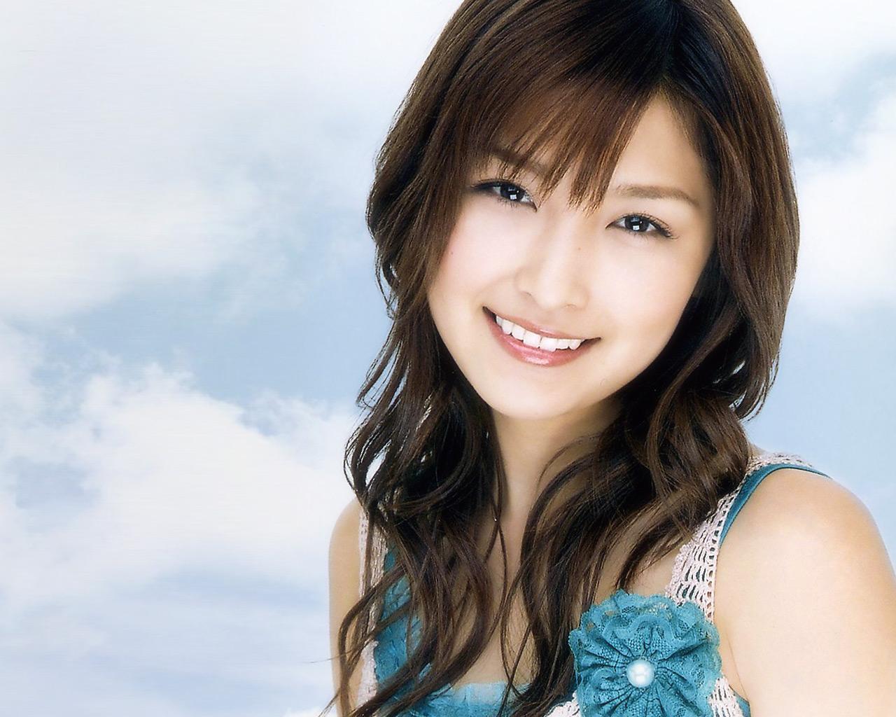 Rika Ishikawa.
