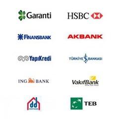 """Başbakan Recep Tayyip Erdoğan'ın Gezi Olaylarının arkasında """"Faiz dışı gelirlerle abad olan lobiler var"""" sözleriyle işaret ettiği Bankalar"""