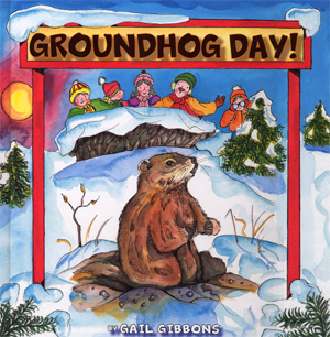 Groundhog Day february 2011