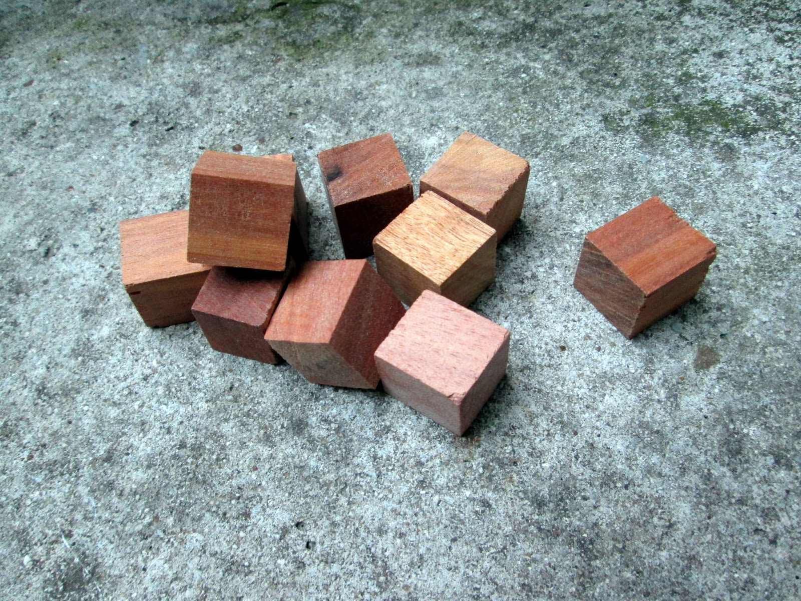 Игральные кубики своими руками фото 290