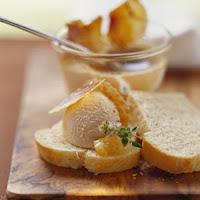 11. Foie Gras (fígado de pato ou ganso)