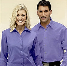Which Side Of A Woman'S Blouse Are The Buttons On 105