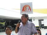 Nosso presidente - Biênio 2012-2013
