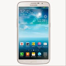 Spesifikasi dan Harga Samsung Galaxy Mega 6.3 White Terbaru