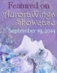 Showcased Aurora Wings