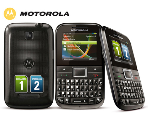 imagens para celular motorola ex109 - Celular Desbloqueado Claro Motorola EX109 Motokey Mini