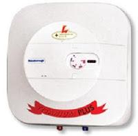 jual water heater