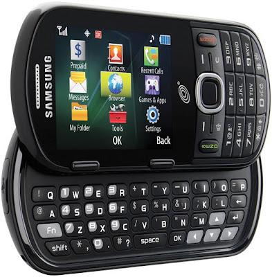 Samsung SCH-R455C Phone