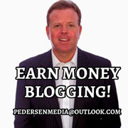 Earn Money Blogging!