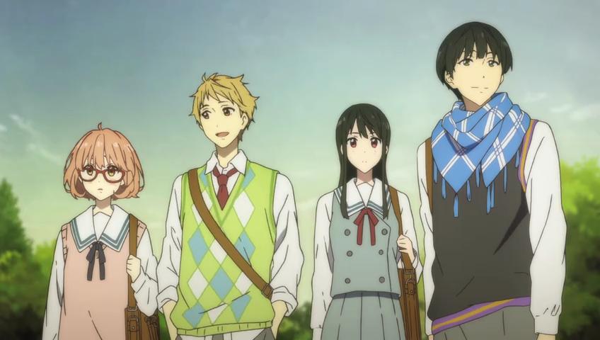 Download Anime Kyoukai no Kanata 5 Subtitle Indonesia 60mb 480p pahe