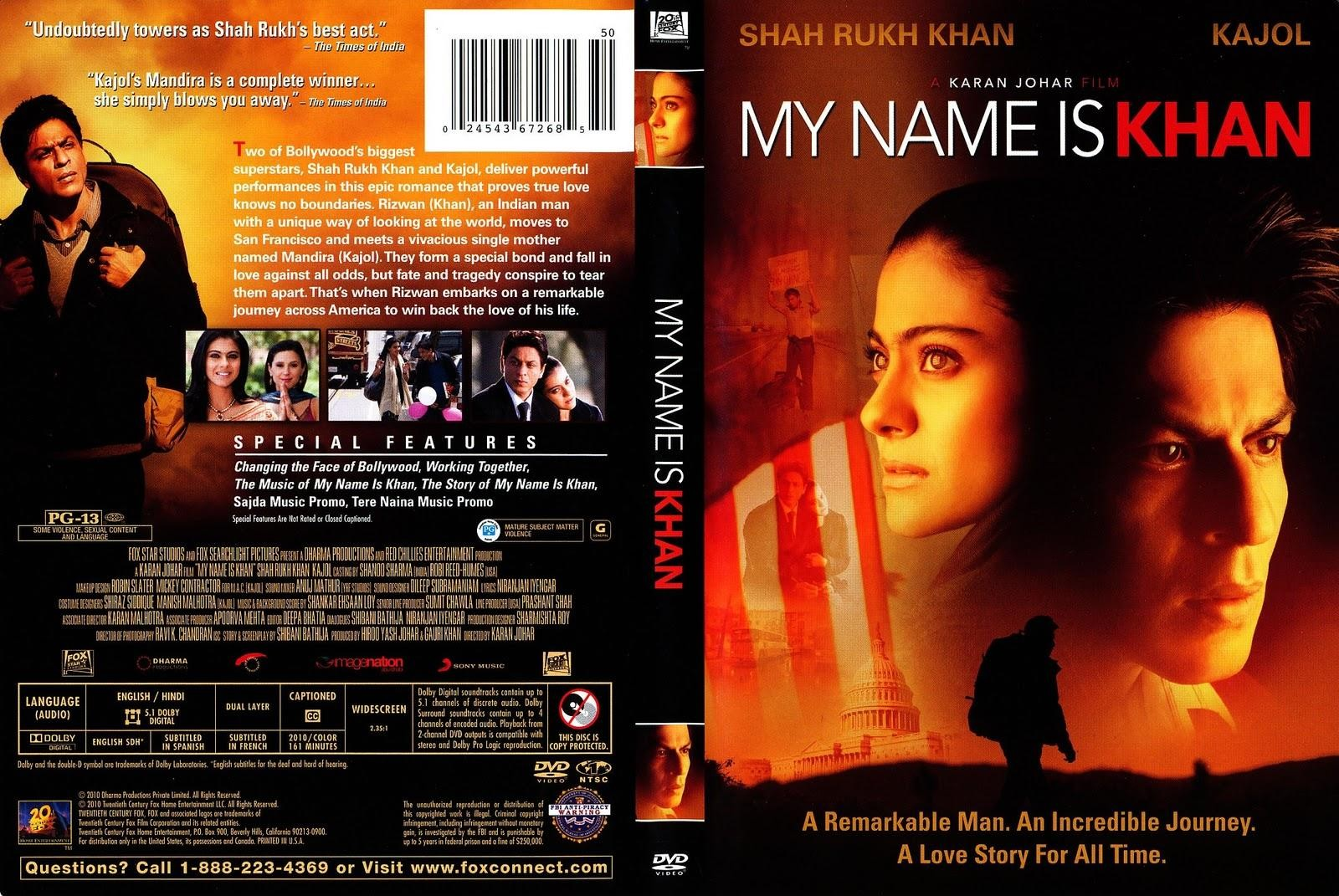 my name is khan Free 2-day shipping on qualified orders over $35 buy my name is khan at walmartcom.