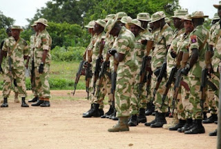 Army Commences Military Operation in South East to Curtail Threats to National Security