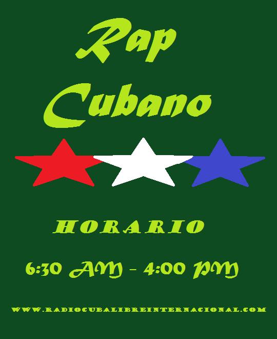 Rap Cubano