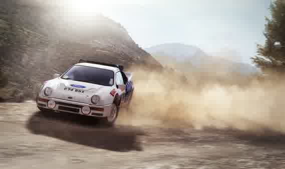 Gamegokil.com - Download DiRT Rally [Game PC Rally Cross]