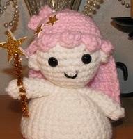 http://www.ravelry.com/patterns/library/amigurumi-little-twin-star-lookalike-dolls
