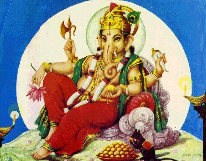 Sankashti Chaturthi Dates 2015