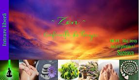 ZEN - Conferinta de terapii