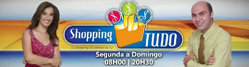 Shopping Tudo