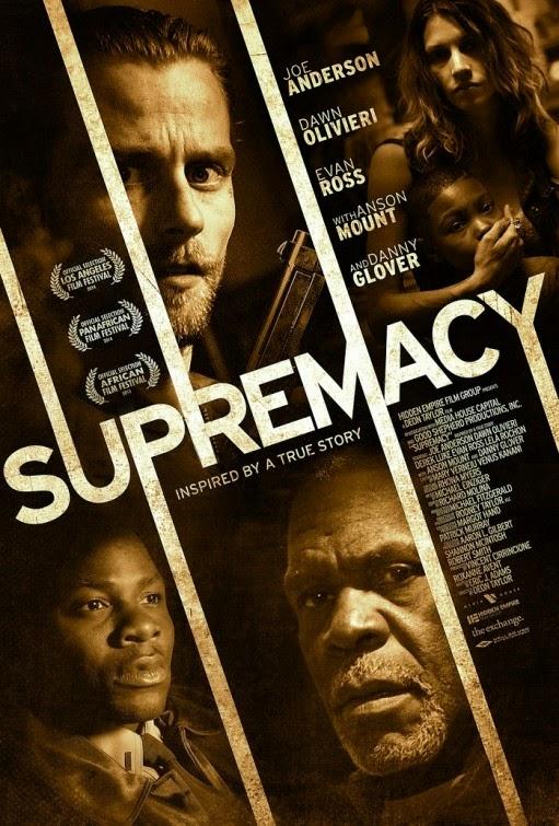 Supremacy 2014