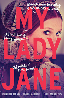 https://www.goodreads.com/book/show/26795352-my-lady-jane