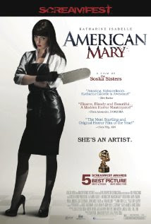 American Mary (2012) Subtitle Indonesia