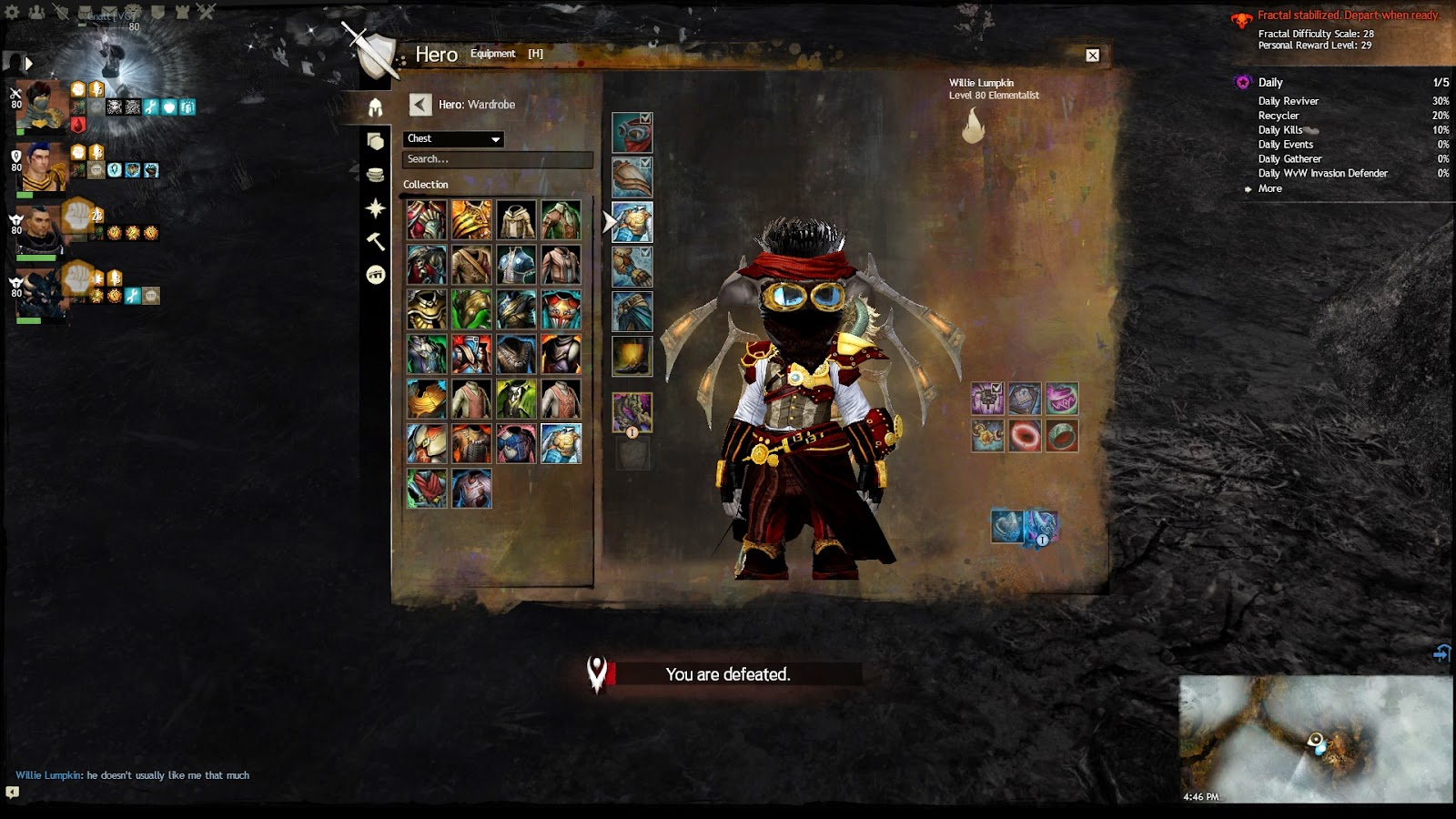Trading system guild wars 2