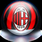 نادي إيه سي ميلان الإيطالي