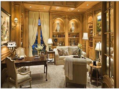 Decora el hogar decoracion de salas elegantes for Decoracion de salas clasicas elegantes