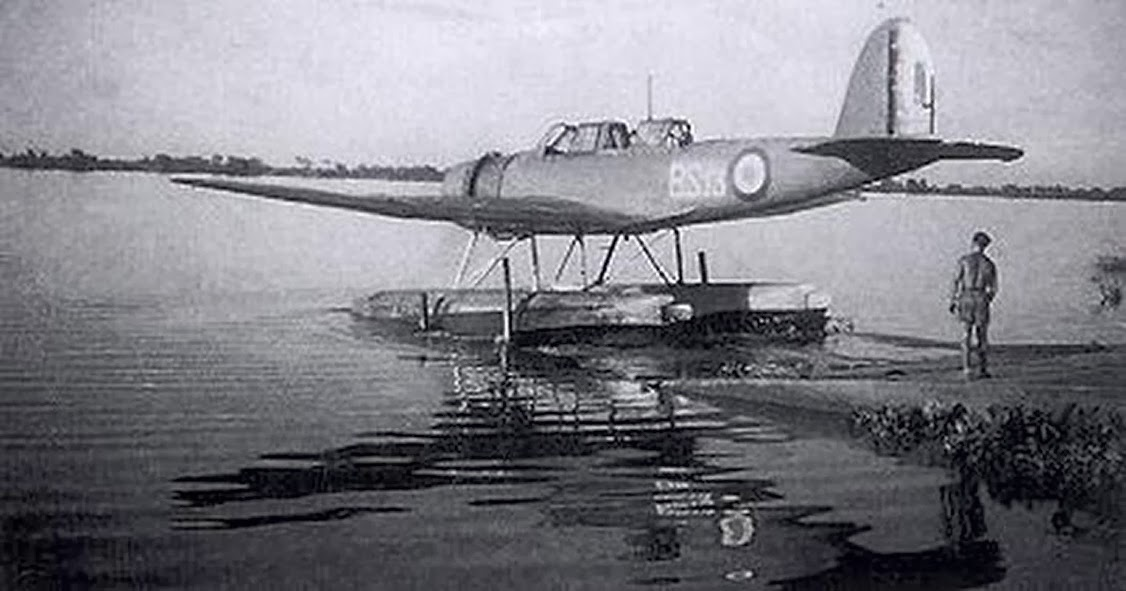 aéronautique navale Indochine escadrille 8S