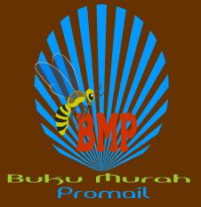 BUKU MURAH PROMAIL