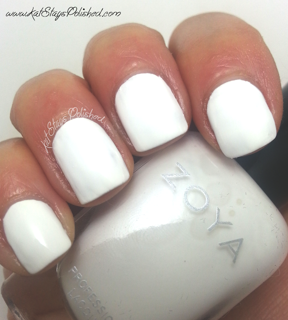 Zoya Wave Worthy Trio - Purity