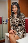 Manali Rathod Glam pics-thumbnail-10