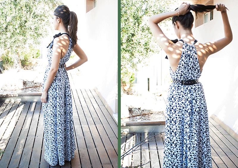 Diy: Un vestido en una hora | Mi primera máquina de coser