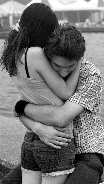 romantic cute couple making love alone sad waiting tumblr kissing hugging wallpapers.jpg