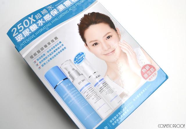 asian skincare review