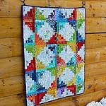 Sunshine and Showers Quilt