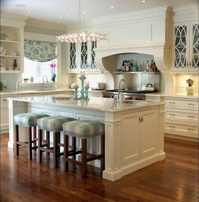 Decorar a Cozinha