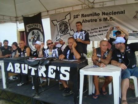 Abutres Moto Clube