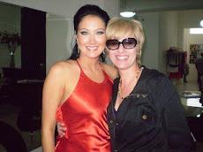 Helen e Sueli Zanquim