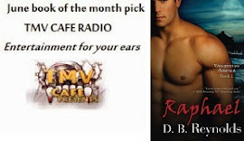 TMV Cafe Radio Book Club