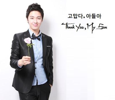 Sinopsis Drama Korea Thank You My Son Episode 1-Tamat