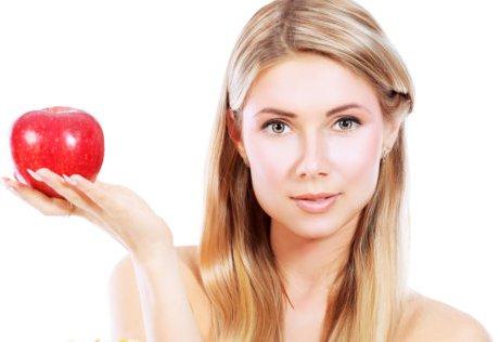 DIET Sehat MENURUNKAN BERAT BADAN dengan Makanan mengandung serat
