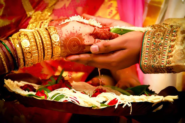 Interesting facts about Hindu weddings