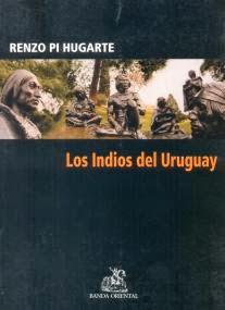 indios uruguay Pi Hugarte